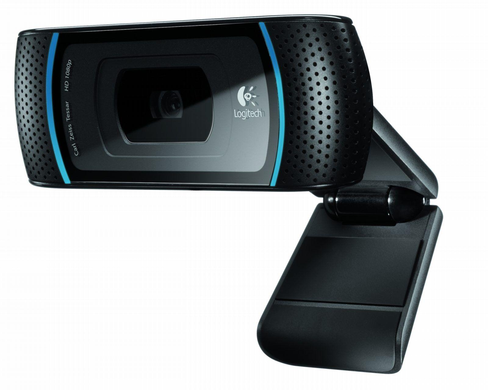 Logitech? HD Pro Webcam C910 kompatybilna z systemem operacyjnym Mac?