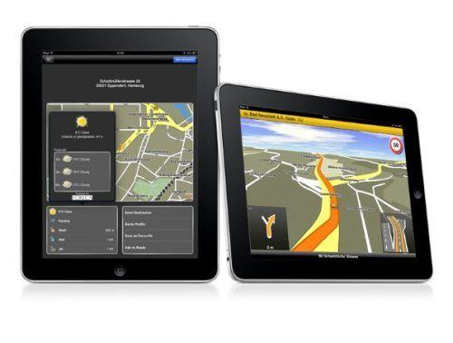 Aktualizacja bezpłatnej aplikacji NAVIGON Select Era Edition