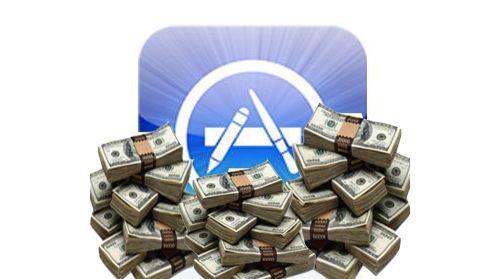 TOP 10 najdroższych aplikacji dla iOS w 2010 roku!