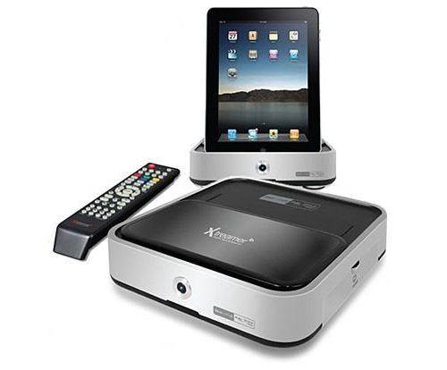 iXtreamer ? sieciowy odtwarzacz Full HD dla produktów Apple