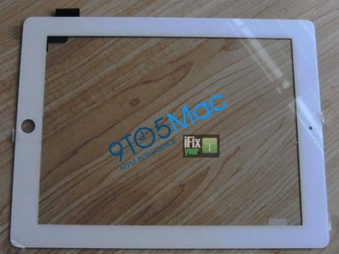Biały iPad 2 – biały, czy wybielony?