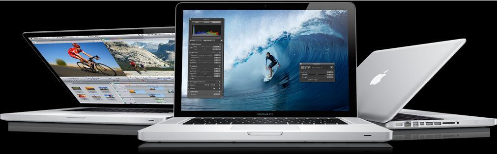 Nowe MacBooki Pro już dostępne w iSource