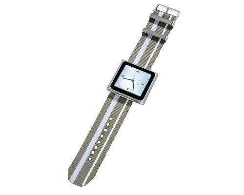 Pasek zegarek iPod nano 6G