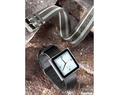 Stwórz z iPoda zegarek