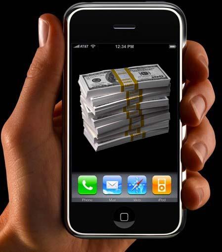 Apple wypłaci akcjonariuszom drugą dywidendę w przeciągu ostatnich 17 lat ? do rozdania 2,5 miliarda dolarów!