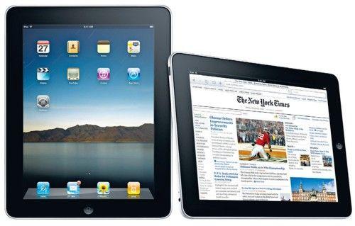Ceny iPada 2 w Polsce