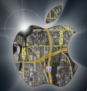 Nawigacja w iPadzie 2