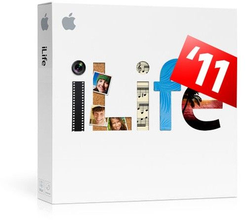Nowy pakiet iLife '11
