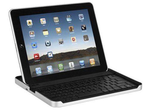 ZAGGmate, zamieni iPada w netbooka, w Vobis