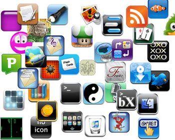 Nowe aplikacje dla iPhone'a