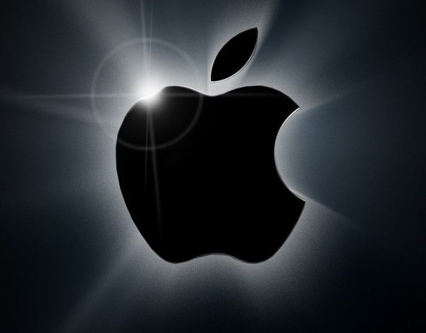 Apple ciągle na szczycie