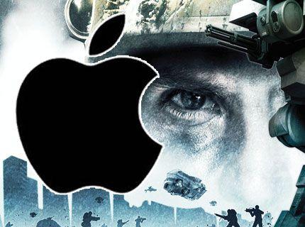 Przyszłość gier dla produktów Apple