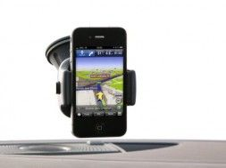 AutoMapa dla iPhone i iPad