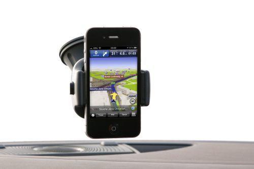 AutoMapa dla iPhone i iPada w AppStore!