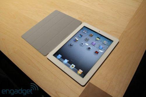 Nowy iPad 2 na zdjęciach i materiale wideo