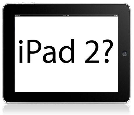 Co nowego dla iPad'a 2 ?