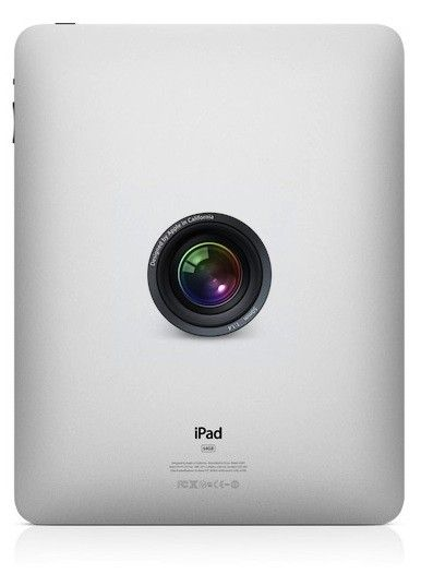 Jakiej jakości kamerę oferuje iPad 2 ?