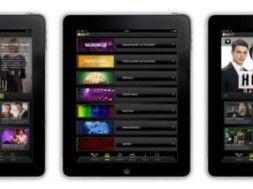ipla.tv dla iPada
