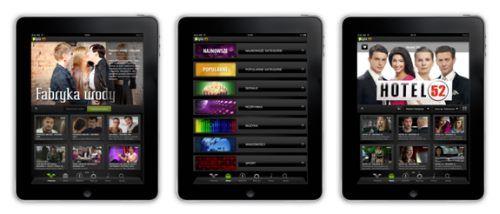 ipla w specjalnej wersji na iPada