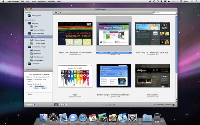 Nowe propozycje Mac App Store