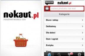Nokaut.pl na iPhone, iPod Touch i iPad