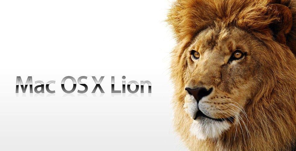 Co nowego w Mac OS X Lion ?