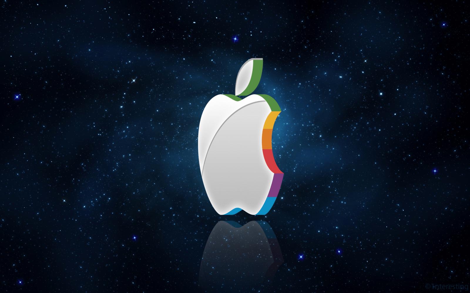 Apple patentuje aparaty 3D