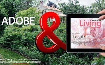 Nowe programy Adobe dla iPada