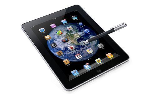 Bamboo Stylus dla iPad