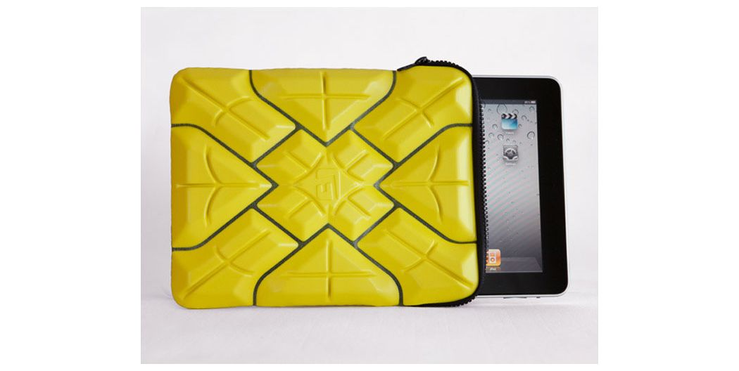Ekstremalna ochrona dla naszego iPada