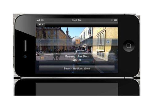 Navigon wprowadza nowe funkcje i mapy dla iPhone
