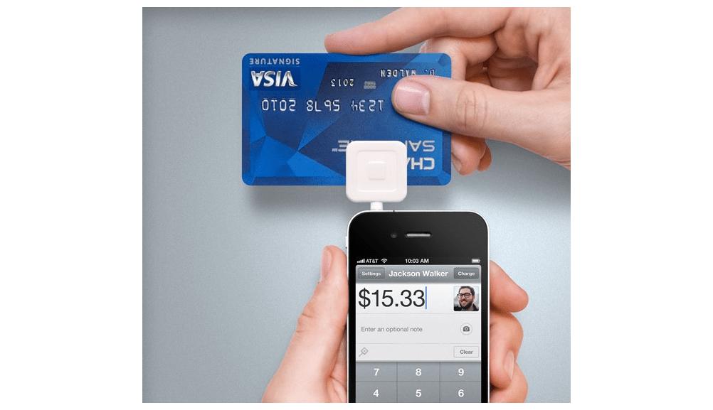 Płatności kartą kredytową akceptowane przez iPhone'a 4