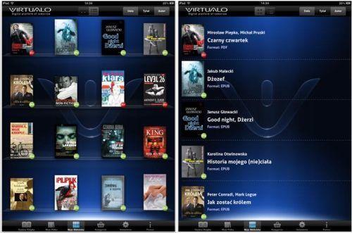 Virtualo dla iPada