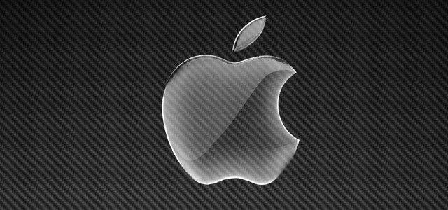 Obudowy z włókna węglowego w nowej ofercie Apple ?