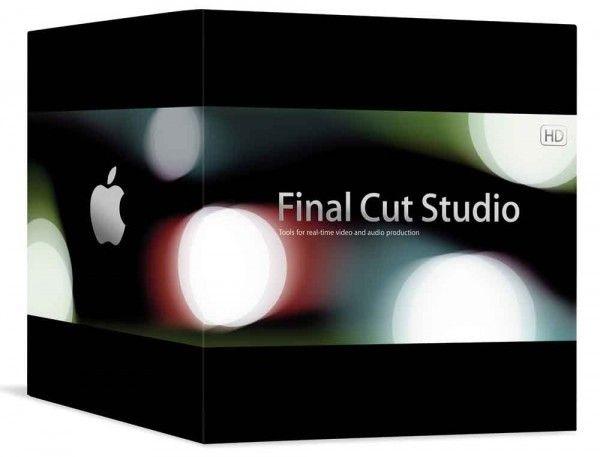 Aktualizacja dla Final Cut od Apple