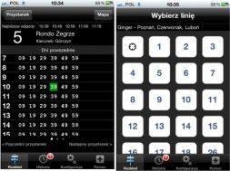 Ginger dla iPhone, iPod i iPad