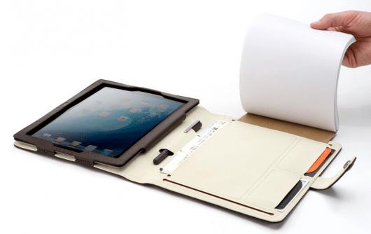 iPad 2 jako pomoc naukowa ?