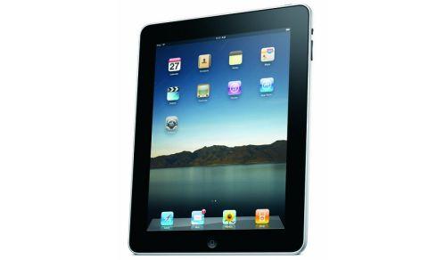 Komputronik: iPad najpopularniejszym tabletem w I kwartale 2011 roku