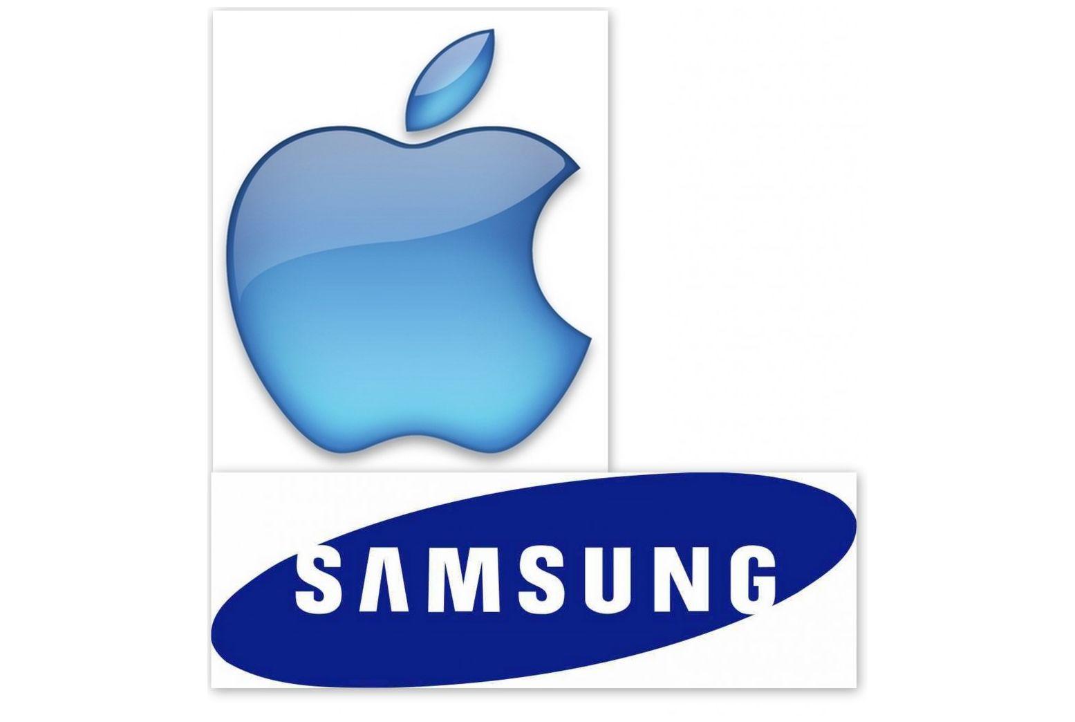 Kolejny spór Apple i Samsunga