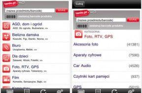 Tanio.pl dla iPhone