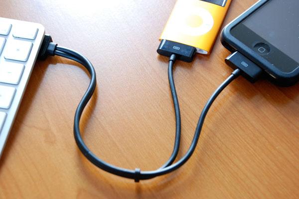 Jeden kabel i dwa urządzenia – duaLink