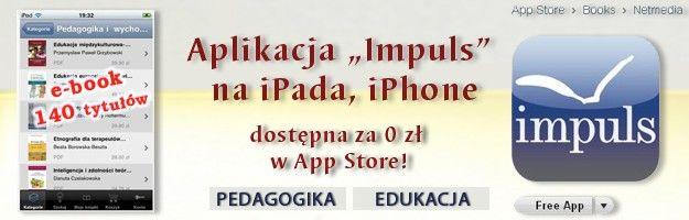 Impuls w App Store