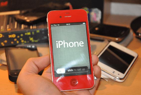 Recenzja: iOS 5 w naszym iPhone 4