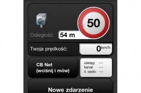 MapaMap RadarSTOP