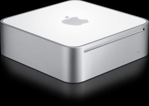 Apple prezentuje nowe komputery MacBook Air oraz Mac mini