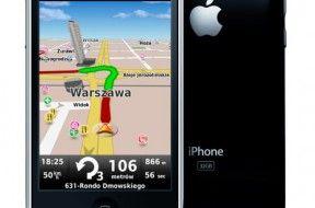 MapaMap Travel PL dla iPhone