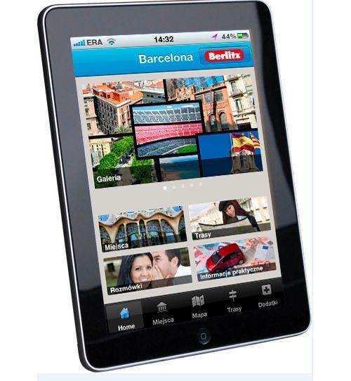 Przewodniki AppToGo dla iPada
