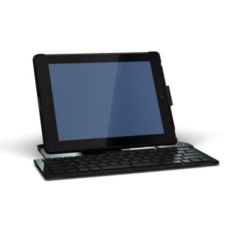 Nowe gadżety Logitech dla iPada