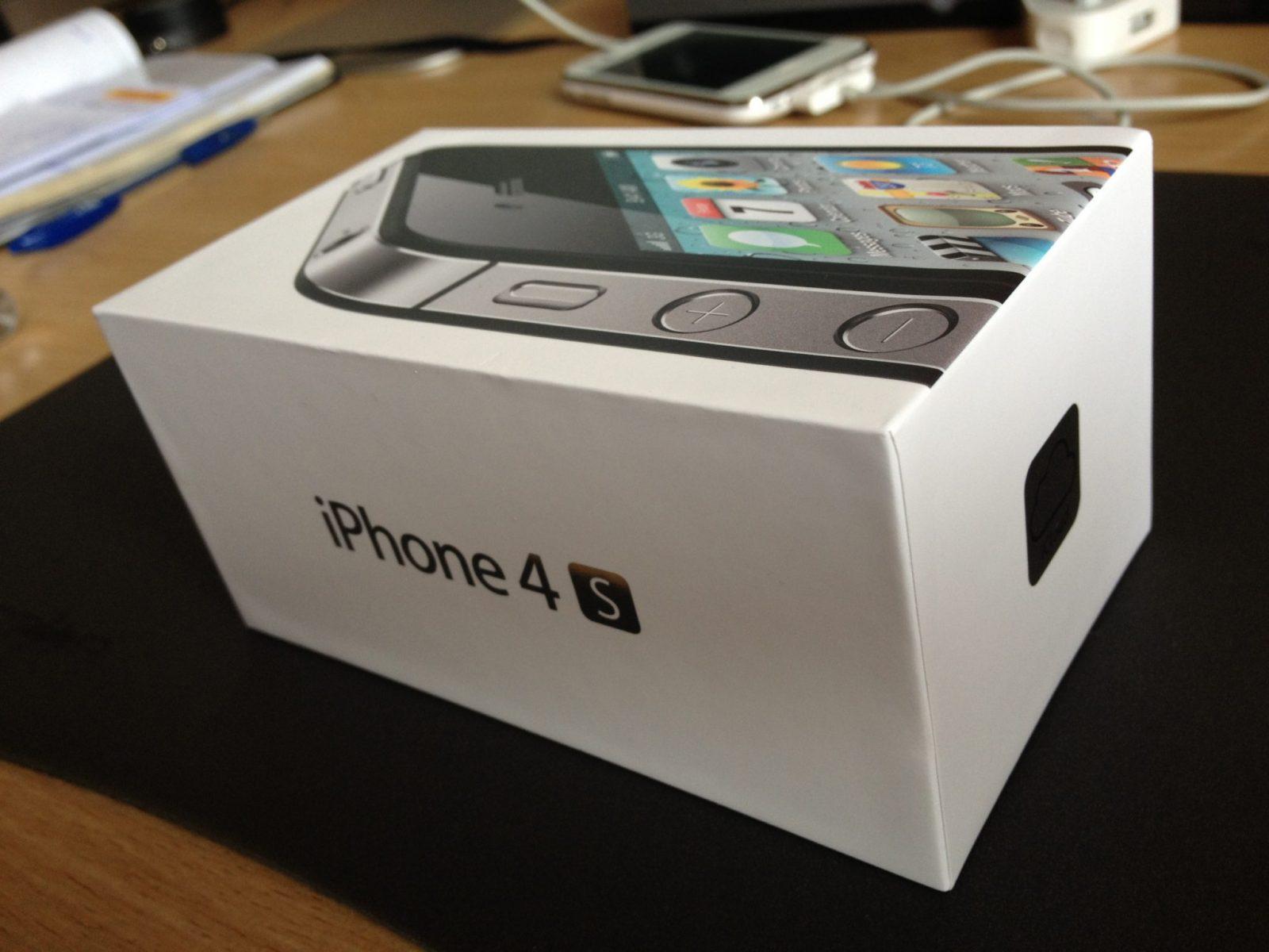 Recenzja: iPhone 4S w AppleMobile.pl