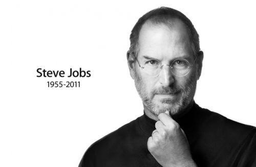 Steve Jobs nie żyje. Spoczywaj w pokoju innowatorze!